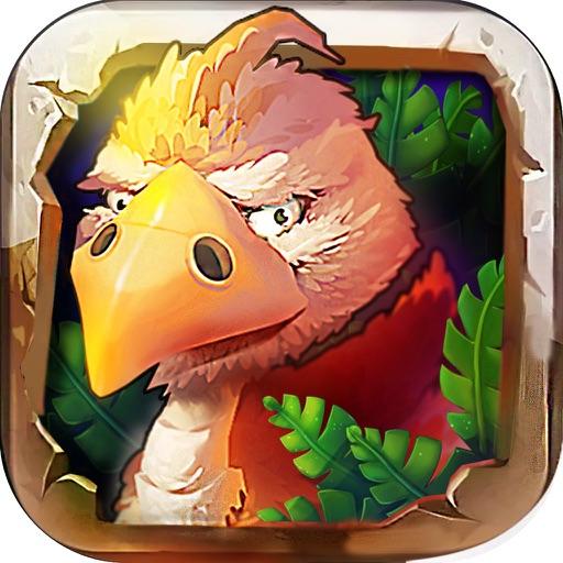 Warrior Journey-Jungle Rules