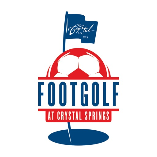 Crystal FootGolf
