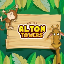 App for Alton Towers