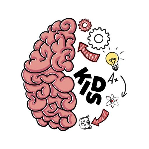 Brain Test for Kids
