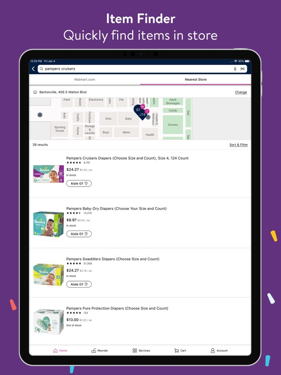 walmart save time and money app price drops rh appsliced co