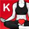 App Icon for Kegel Egzersizi Pelvik Taban App in Turkey IOS App Store