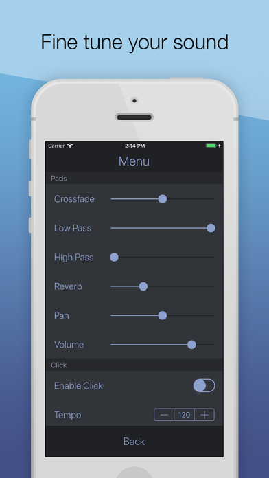 download AutoPad — Ambient Pad Loops apps 0