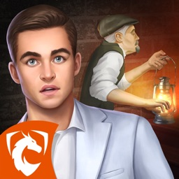 Agents Mystery Adventure Game