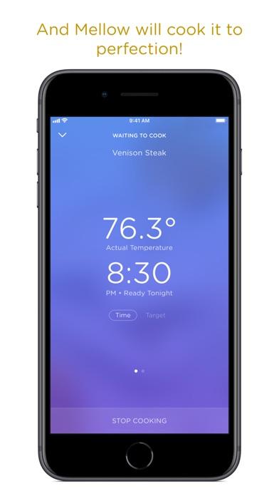 Mellow App Screenshot