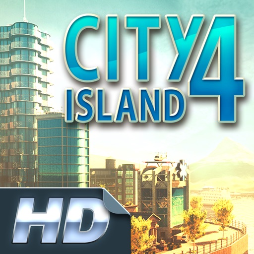 City Island 4:Магнат Town