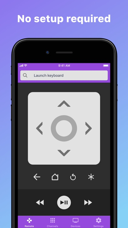 Roku Box: Roku TV Remote Control- RoByte By TinyByte Apps