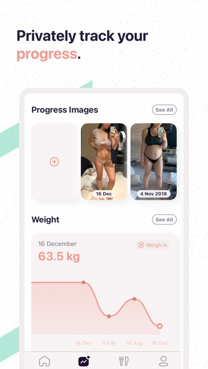 MamaBeing Fit screenshot-5