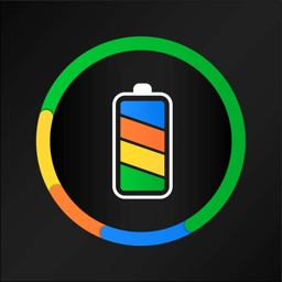 Battery Widget & Color Widgets