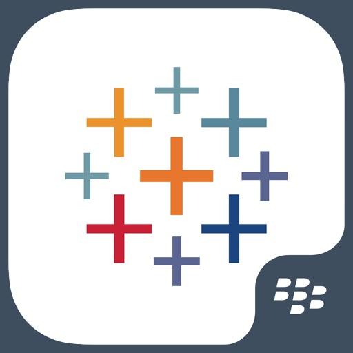 Tableau Mobile for BlackBerry