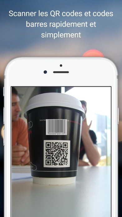 ScanCode qrcode and barcode 1