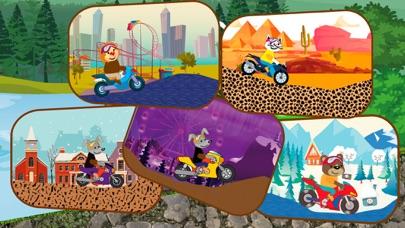 車のゲーム:子供のためのレース Motoのおすすめ画像2