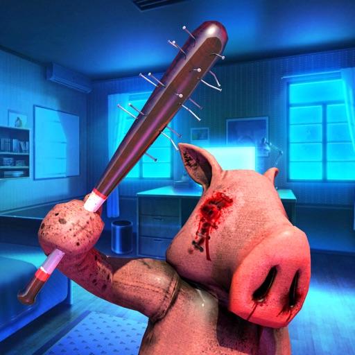 Piggy Horror Escape Chapter 10
