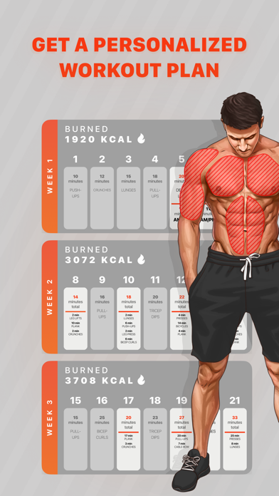Workouts by Muscle Booster wiki review and how to guide