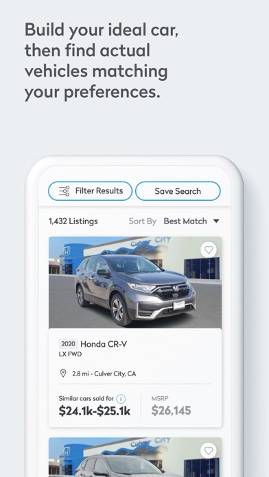 messages.download TrueCar: The Car Buying App software