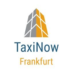 Taxi Now Frankfurt
