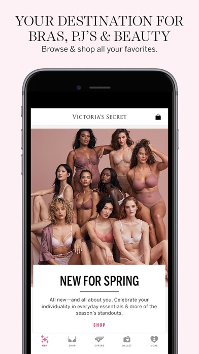 Victoria's Secret wiki review and how to guide