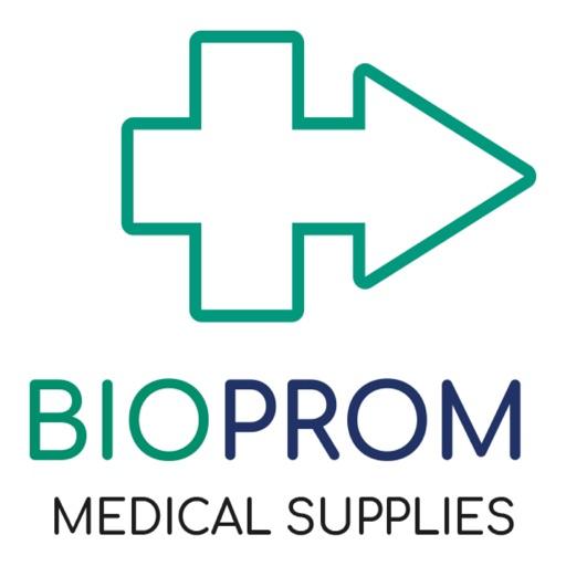 Bioprom B2B icon