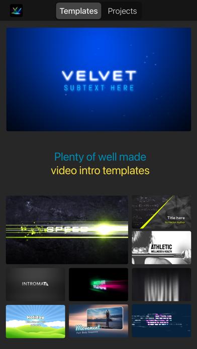 Скриншот №6 к IntroMate - Intro Maker for YT