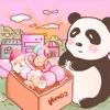 梦幻美食小镇-养成模拟经营放置游戏