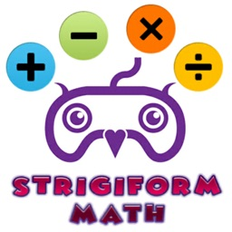 Strigiform Math