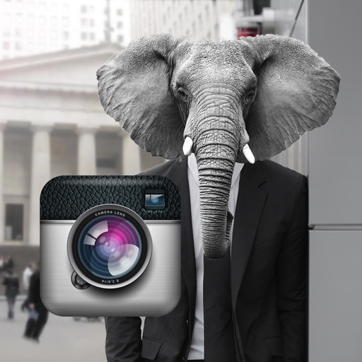 Animal Face Camera