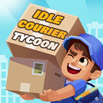 Idle Courier Tycoon Hack Online Generator  img