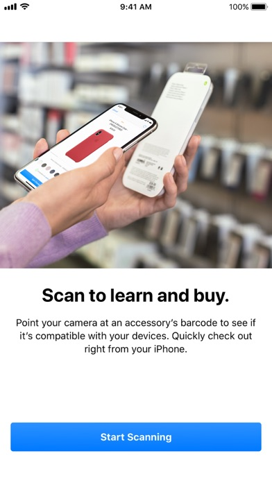 Screenshot #10 for Apple Store