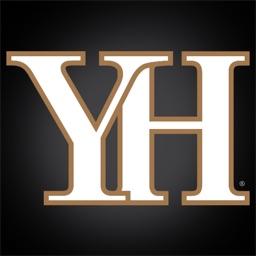 Yard House App