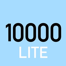 10000 Counter Lite