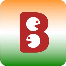 Bolo Indya- Live Streaming App