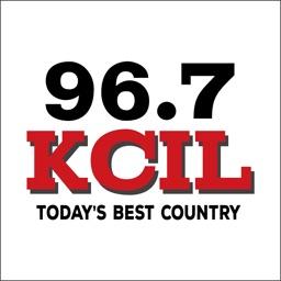 96.7 KCIL