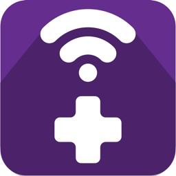 Remote Control for Roku TVs