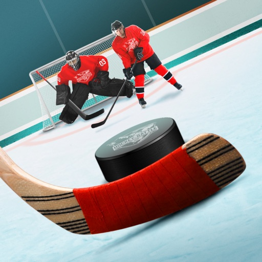 HockeyBattle
