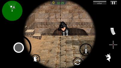 لعبة نداء الابطال - العاب حربلقطة شاشة5