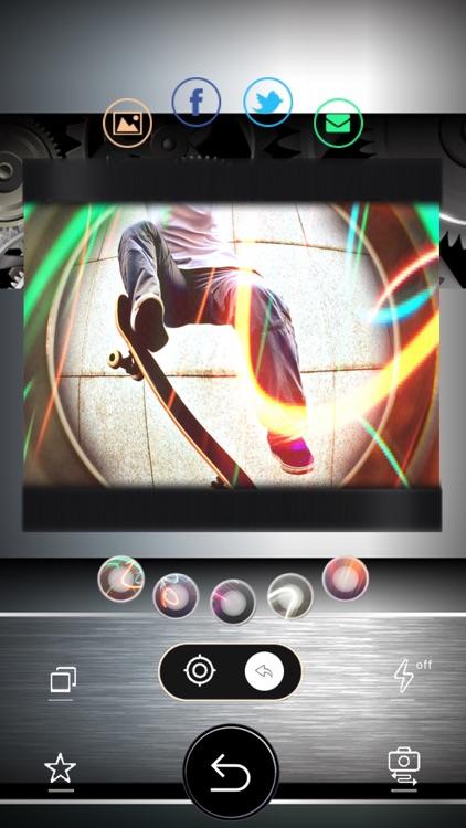 Ball Lens Camera screenshot-4