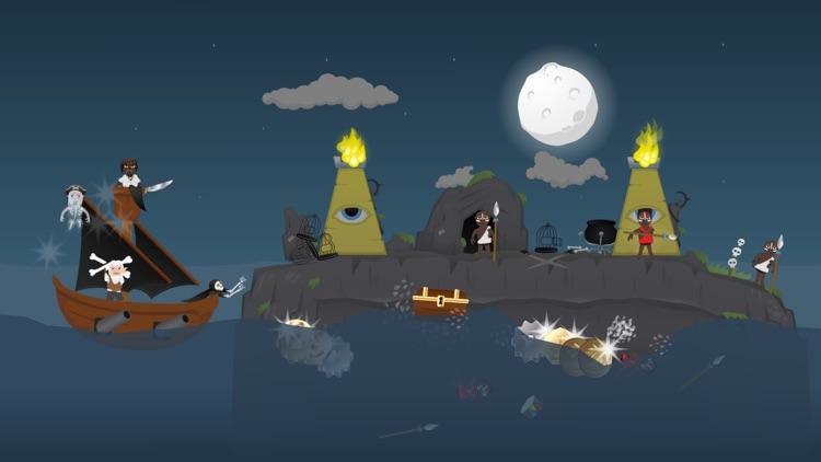Plunderland (GameClub) screenshot-4