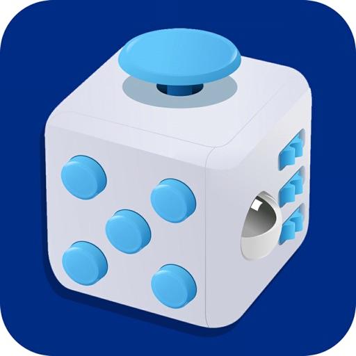 AntiStress Kit | Fidget Cubes