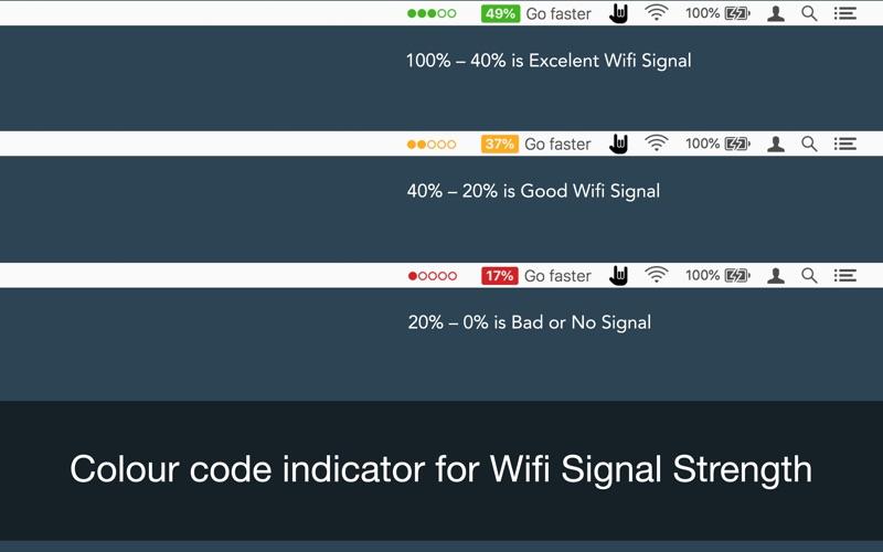 Wifi Signal Strength Explorer Screenshot 05 57tm51n