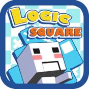 Logic Square icon