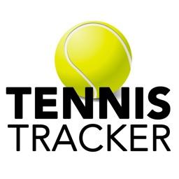 Tennis • Tracker
