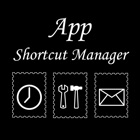 Shortcut Manager Pro icon