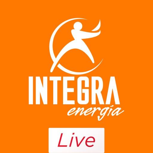 Integra Energía Live icon