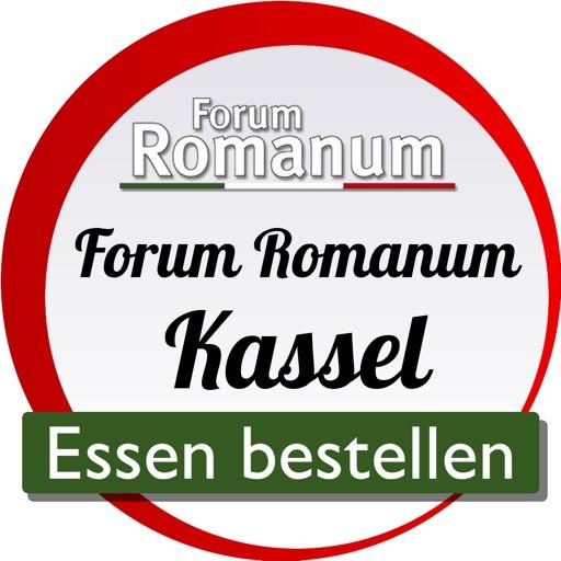 Forum Romanum Kassel Pizza