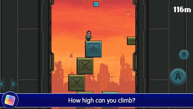 The Blocks Cometh - GameClub screenshot-7