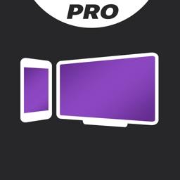 Screen Mirroring+ for Roku