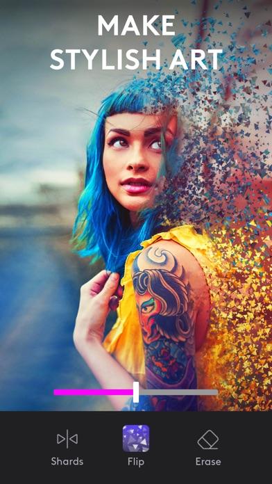 Artleap by Lightricks Screenshot