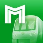 Metropolitana di Shenzhen icon