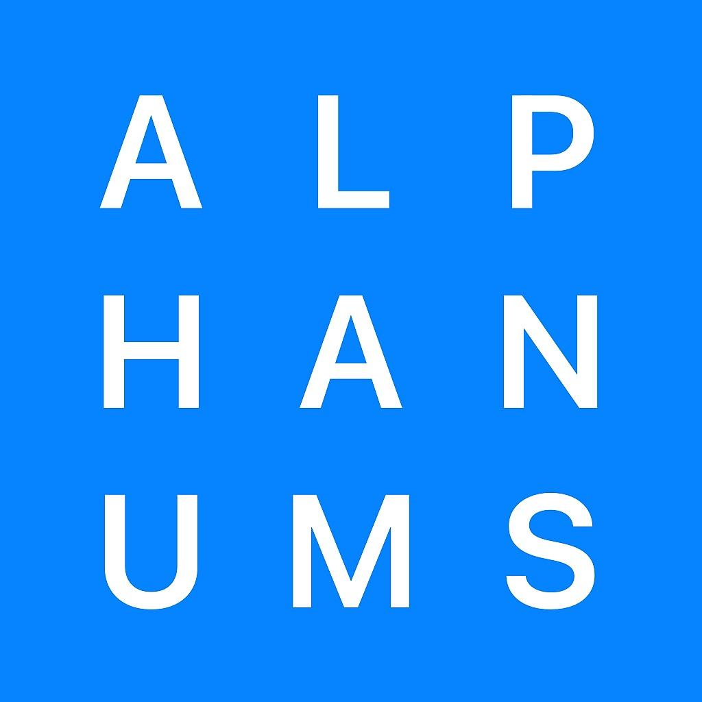 Alphanums hack