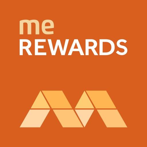 meREWARDS - Cashback & Deals